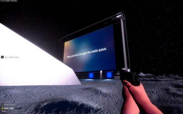 Tower Unite - Space Race Achievement