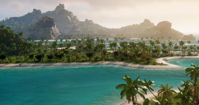 Tropico 6 - Guide to Avoid Shacks