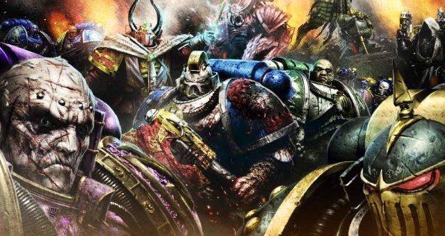 The Horus Heresy: Legions - Aggro Ornatov and You