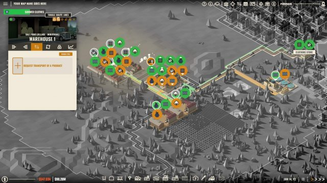 Rise of Industry - Simple Tips