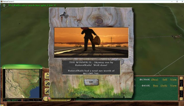 Railroad Tycoon 3 - How to Play Online