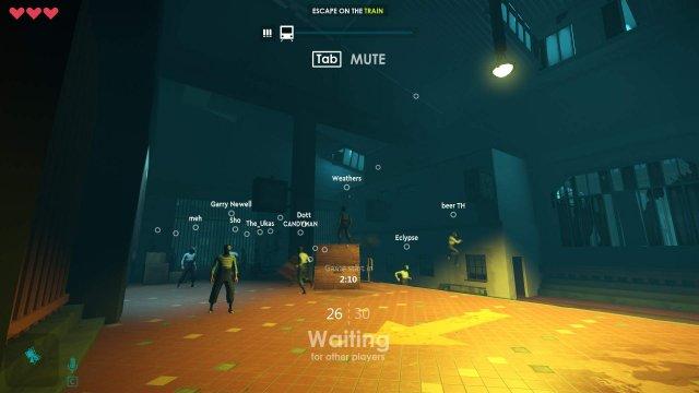 Pandemic Express - Zombie Escape - Possible Secret Lore / Story