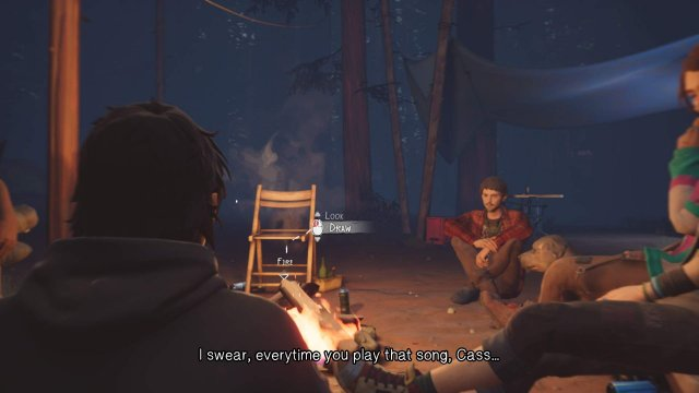Life is Strange 2 - All Souvenir Collectible Locations (Episode #3)