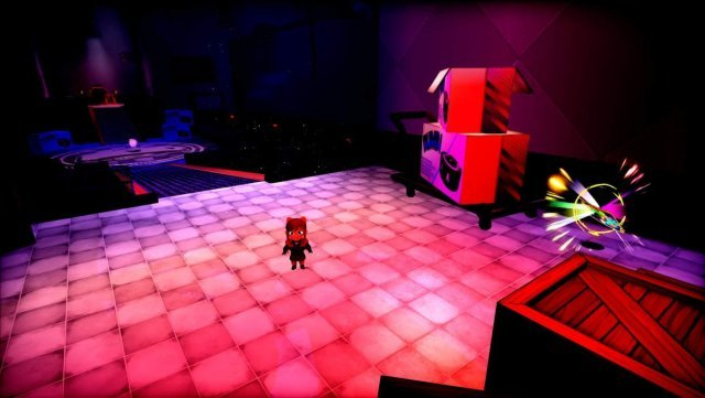 A Hat in Time - All Storybook Pictures Location