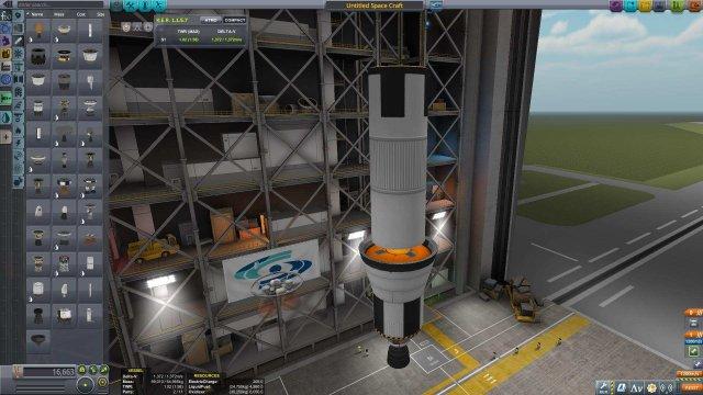 Kerbal Space Program - Advanced Reusability Concepts