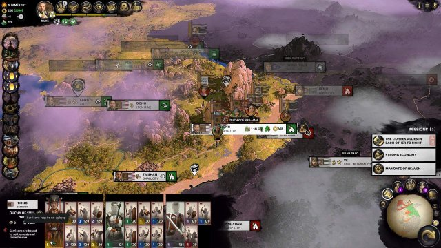 Total War: Three Kingdoms - Beginner's Guide (Tips and Tricks)