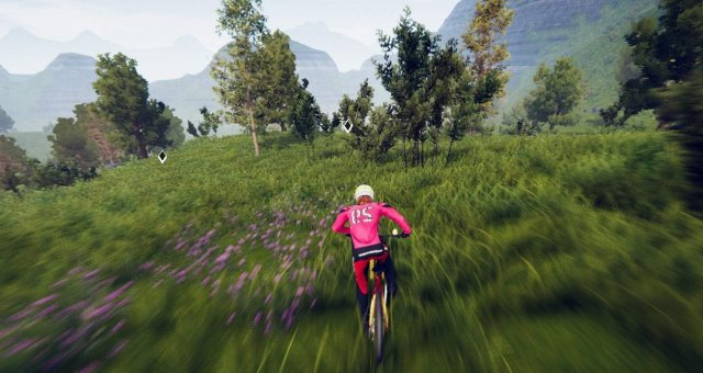 Descenders - Speed for All Boss Jumps