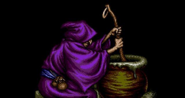 SEGA Mega Drive & Genesis Classics - Eternal Champion Secret Code