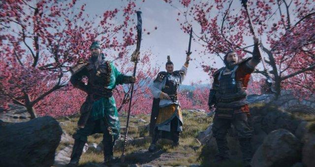 Total War: Three Kingdoms -  Armies Guide