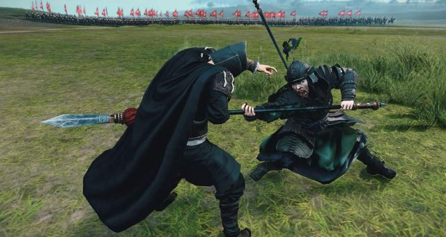 Total War: Three Kingdoms - Damage Types and Effects