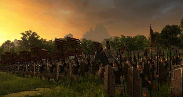 Total War: Three Kingdoms - Unit Abilities