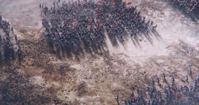 Total War: Three Kingdoms - Siege Guide
