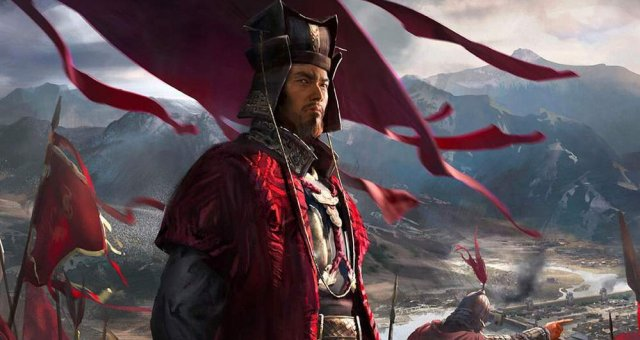 Total War: Three Kingdoms - How to Have Unlimited Buildings