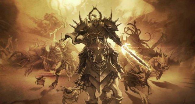 Warhammer: Chaosbane - Elessa / End Game Build