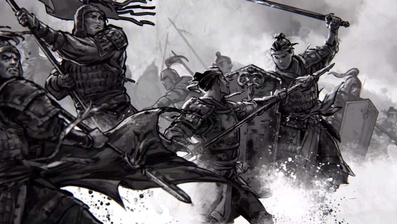Unlock lu bu total war
