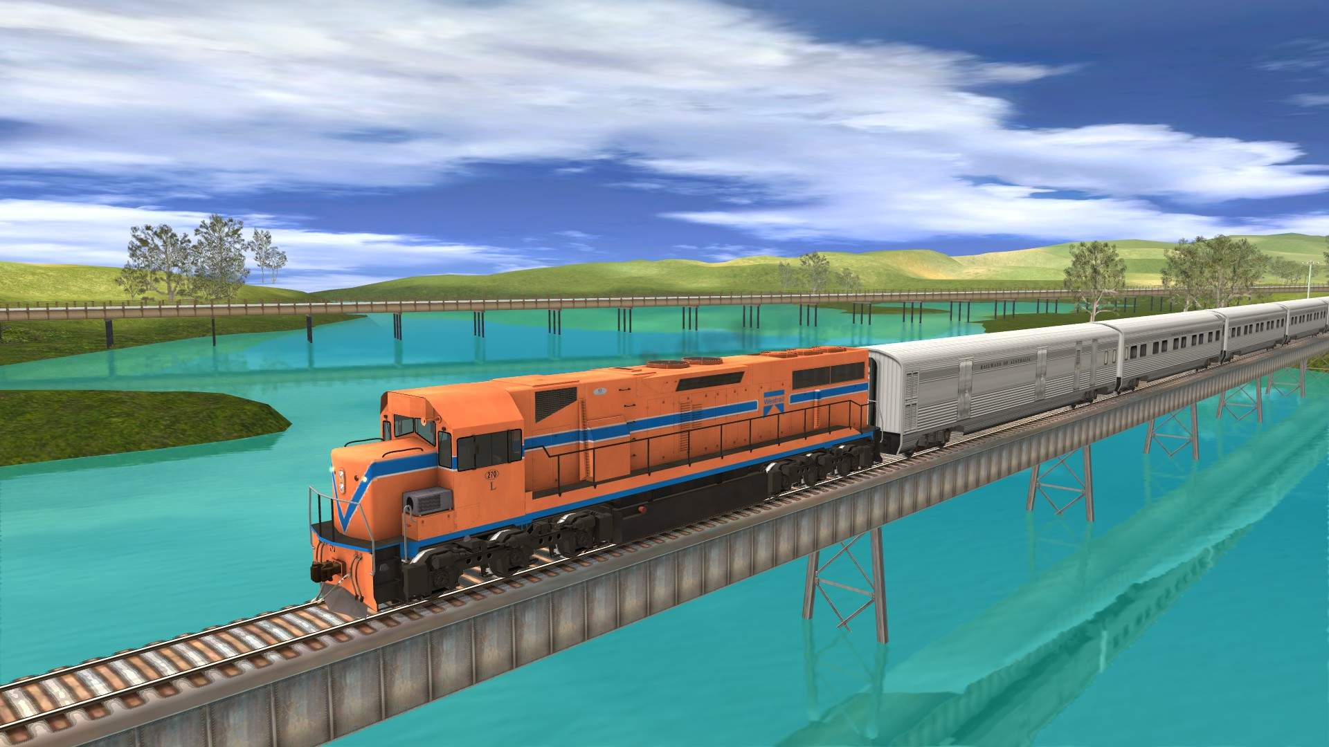 Try These Trainz Download Station Not Downloading {Mahindra Racing}