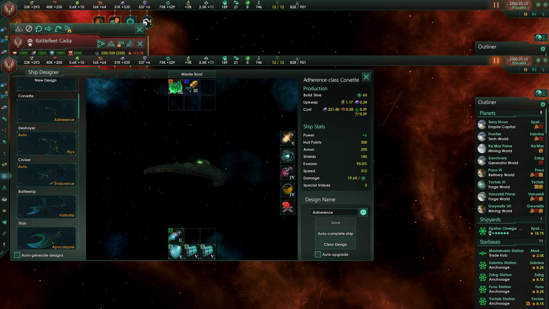 Stellaris 3 Planet Tall Strategy Guide