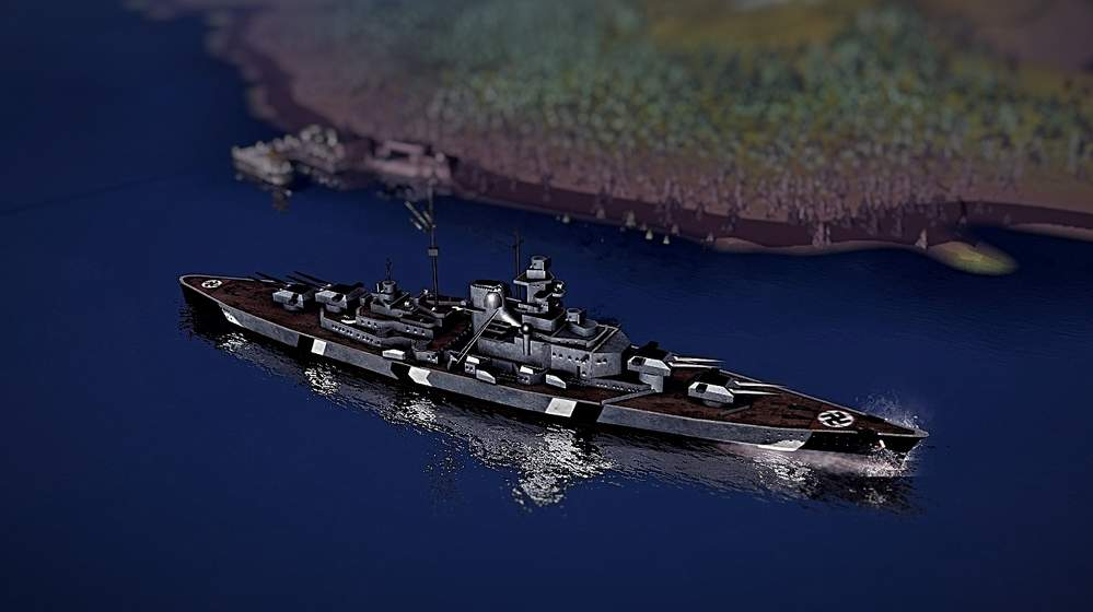 Hoi4 navy guide 2019