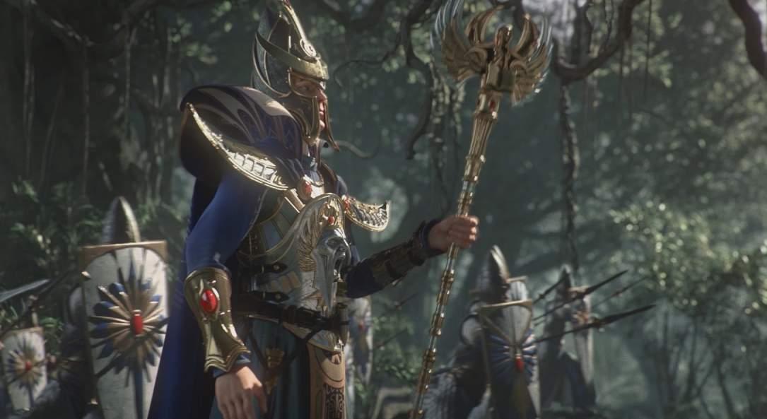 Total War: Warhammer II - High Elf Guide