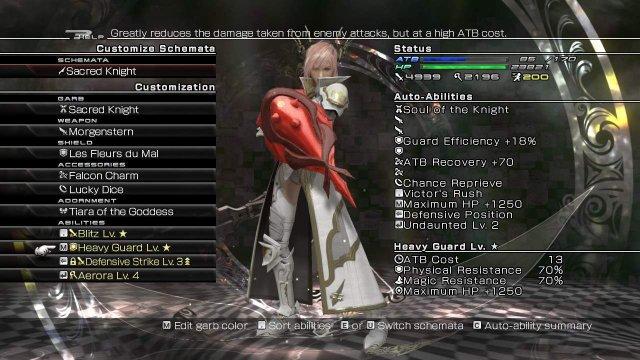 Lightning Returns: Final Fantasy XIII - Beat Chaos Bhunivelze+ (Comprehensive Guide of Being God Slayer)
