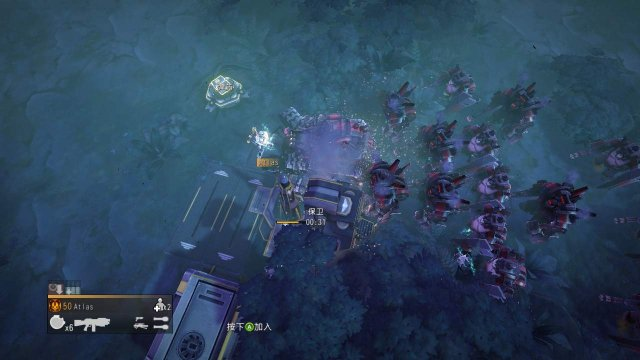 HELLDIVERS - How to Use Distractor Beacon