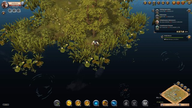 Albion Online - Beginner's Guide to Fishing