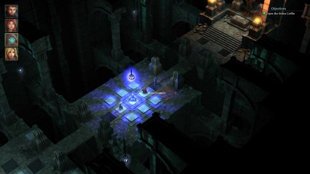 Druidstone: The Secret of the Menhir Forest - Puzzles Guide