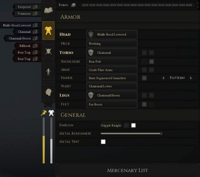 MORDHAU - Best Weapon Guide / Beartraps