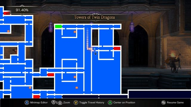 Bloodstained: Ritual of the Night - Gold Farming Method