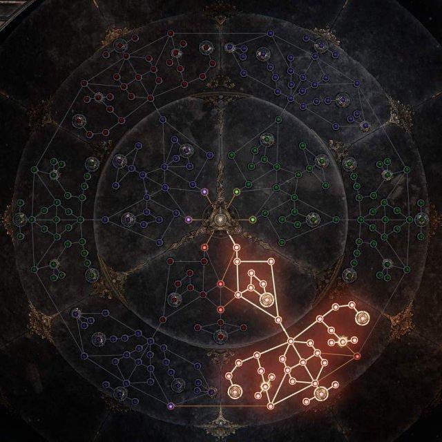 Wolcen: Lords of Mayhem - Support Tank Guide