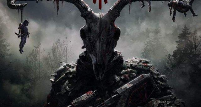 Deathgarden: Bloodharvest - Hunter Guide