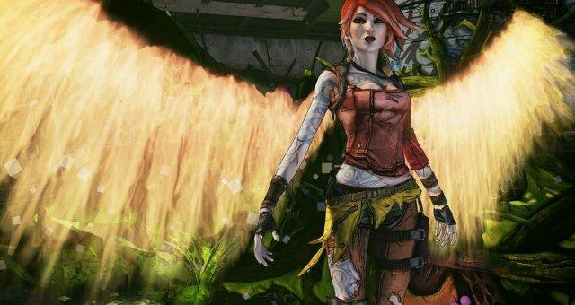 Borderlands 2 - Achievement Guide (Commander Lilith & the Fight for Sanctuary DLC)