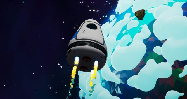ASTRONEER - Gateway Chambers and How to Use Them
