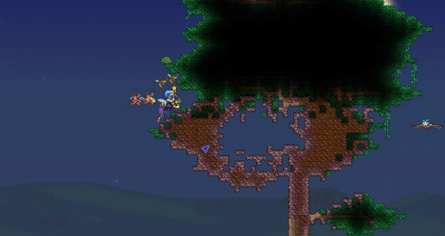 Terraria - How to Beat Hypothema from the Enigma Mod