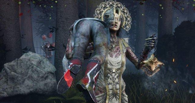 Dead by Daylight - Adiris Guide (The Plague Killer)