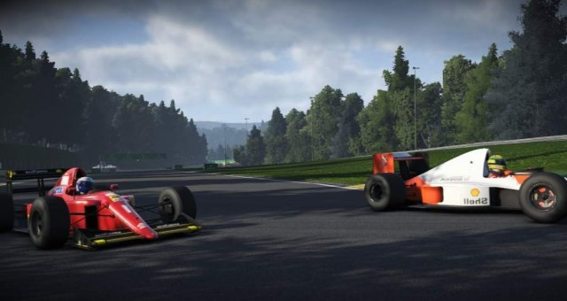 F1 2019 - Teams and Cars Overview