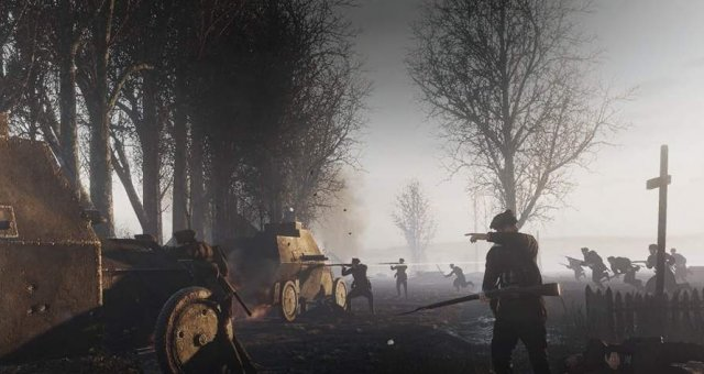 Tannenberg - Your Family Will Be Proud... Achievement