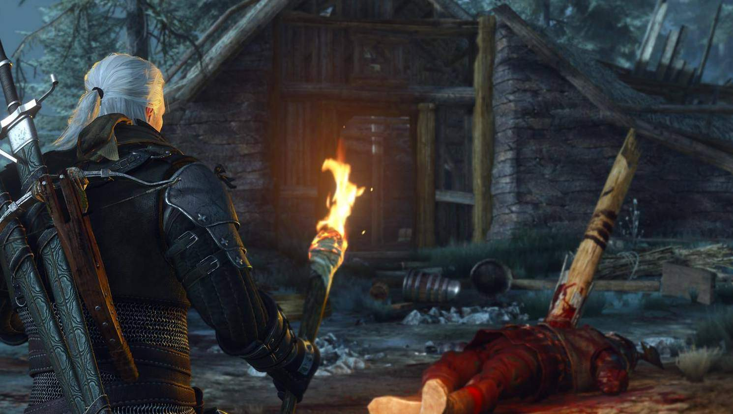The Witcher 3: Wild Hunt - Console Commands (Cheat Codes)