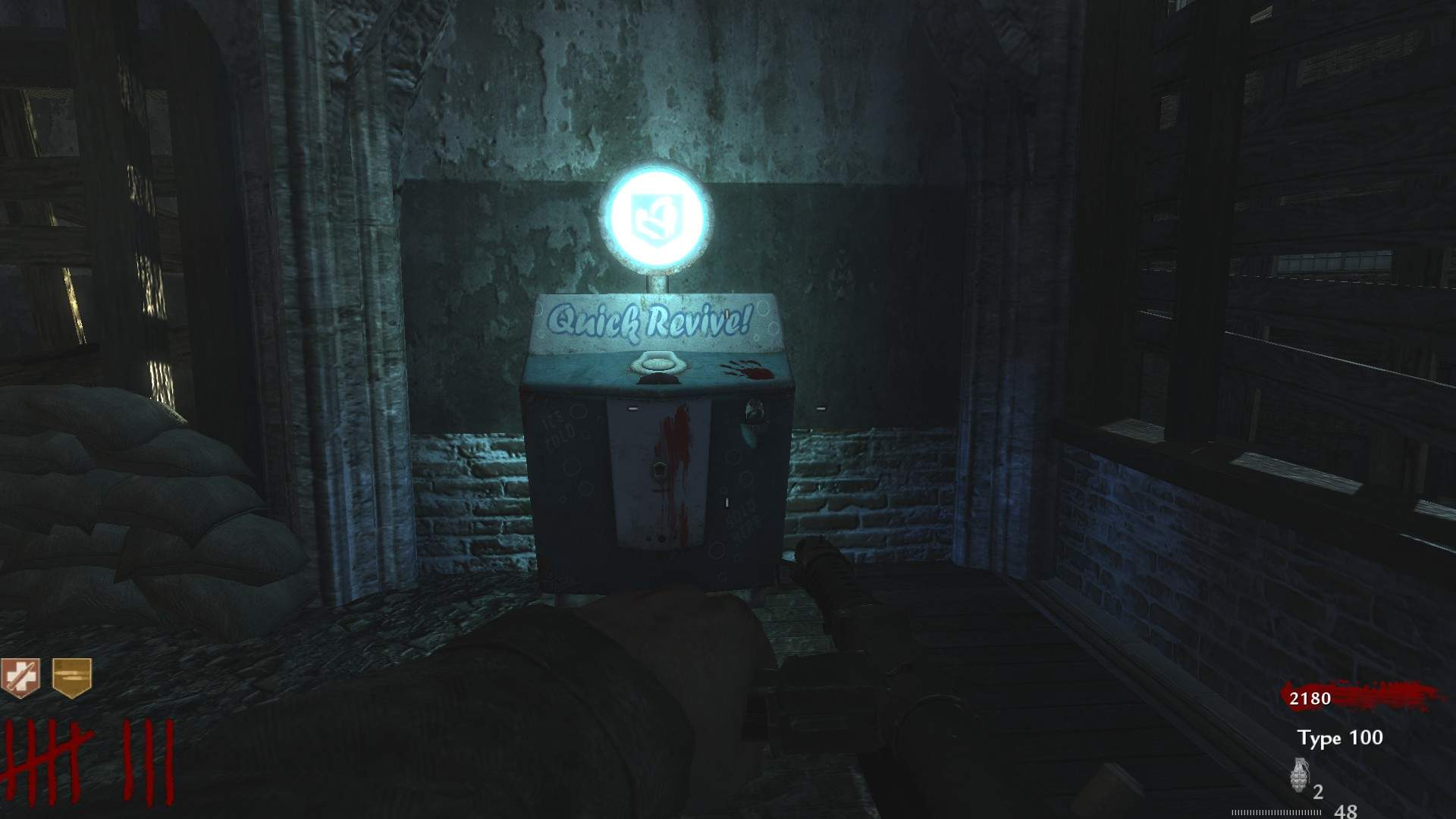 Call Of Duty World At War Der Riese Map Guide