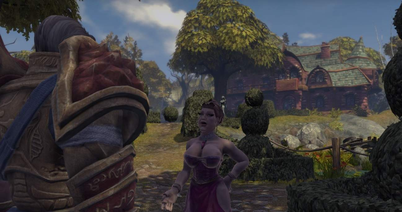 Fable Anniversary - Getting Sword of Aeons at the Very Start of ...