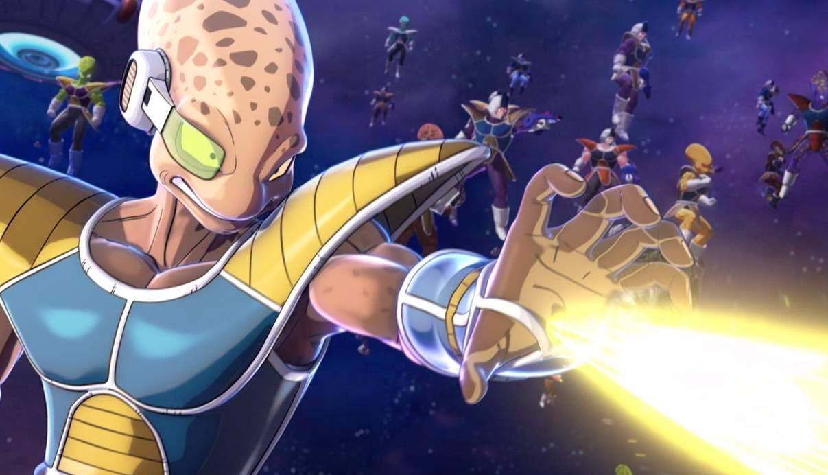 Dragon Ball Xenoverse 2 How Character Transfer works and