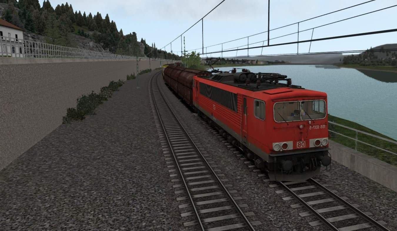 Train Simulator