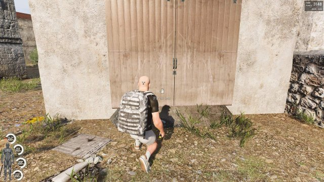SCUM - How to Practice Lock Picking in Single Player