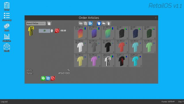 King of Retail - Getting Started Guide