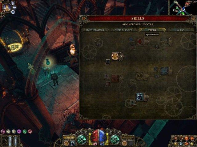 The Incredible Adventures of Van Helsing - Short Easy Heroic Hardcore Achievement Guide