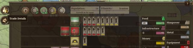 Field of Glory: Empires - A Guide To Centralized Trade