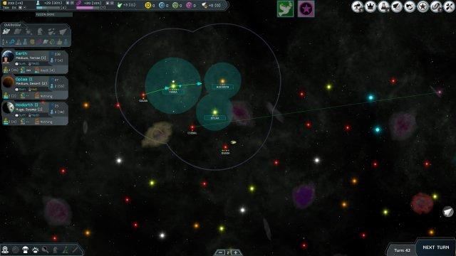Interstellar Space: Genesis - Early Game Walkthrough