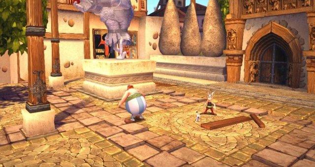 Asterix & Obelix XXL 2 - Super Easy Water Challenge Guide