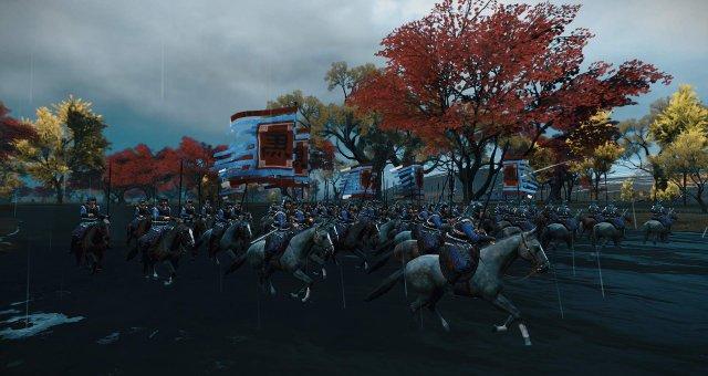 Total War: Three Kingdoms - Sun Jian Legendary Campaign Guide