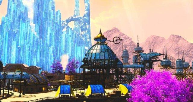 Final Fantasy XIV Online - Quick Leveling Guide Post Level 70 (ShadowBringers)